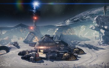 Video Game - Destiny Wallpapers and Backgrounds ID : 521384