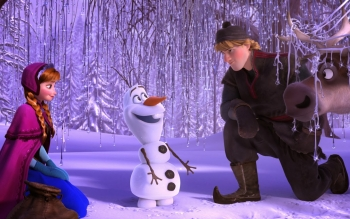 Movie - Frozen Wallpapers and Backgrounds ID : 521487