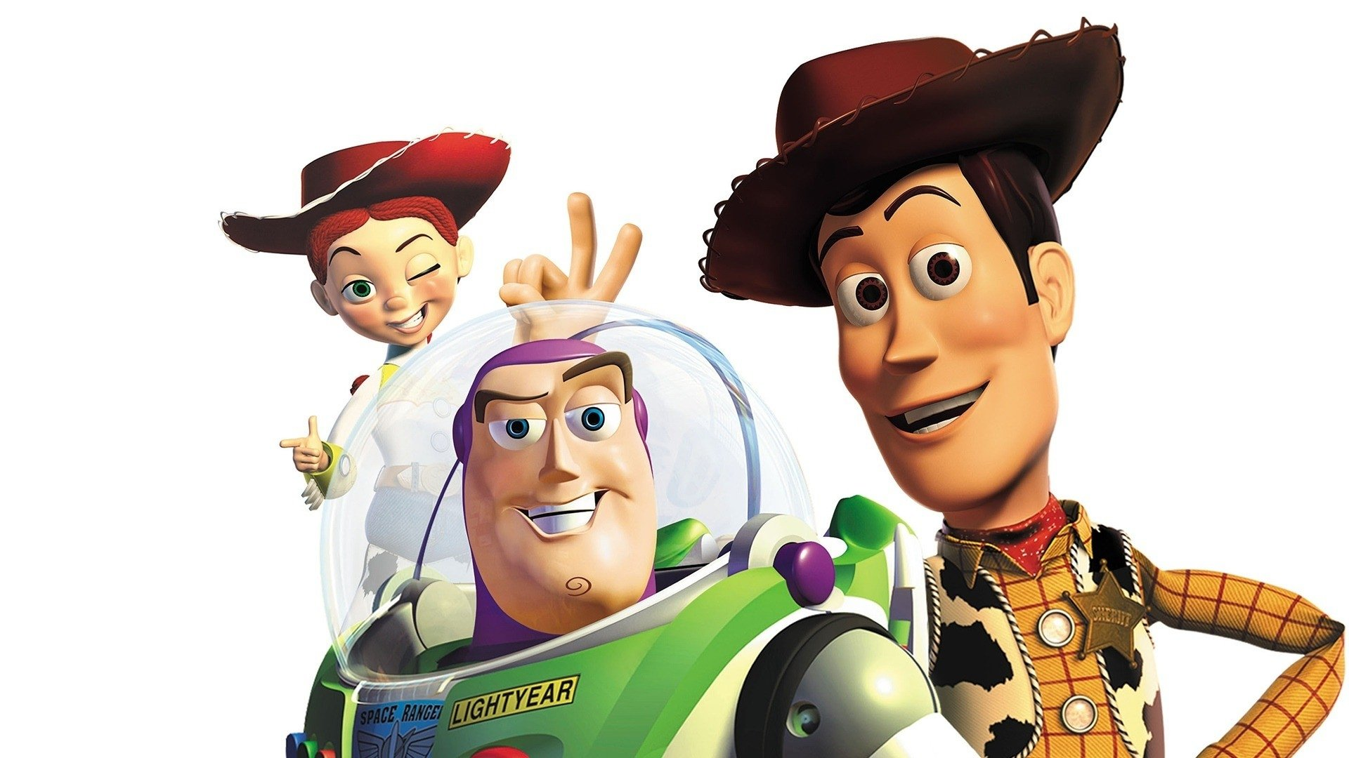 11 Toy Story 2 HD Wallpapers