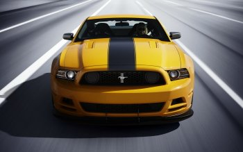 Vehicles - Ford Mustang Shelby Wallpapers and Backgrounds ID : 522142