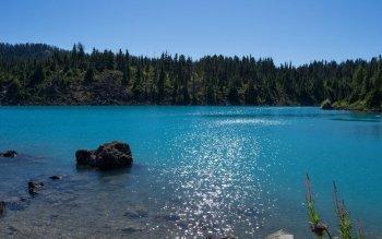 Earth - Garibaldi Lake Wallpapers and Backgrounds ID : 522172