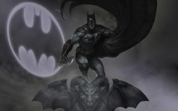 Comics - Batman Wallpapers and Backgrounds ID : 522666