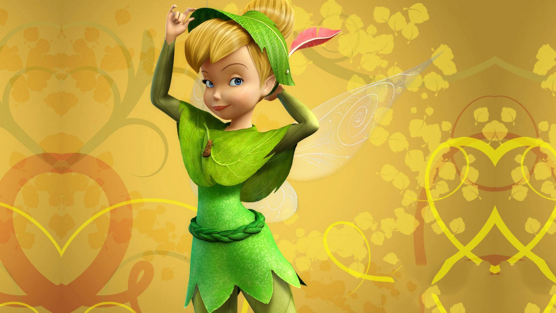 29 tinker bell hd wallpapers background images wallpaper abyss tinker bell hd wallpaper background image id523594 voltagebd Gallery
