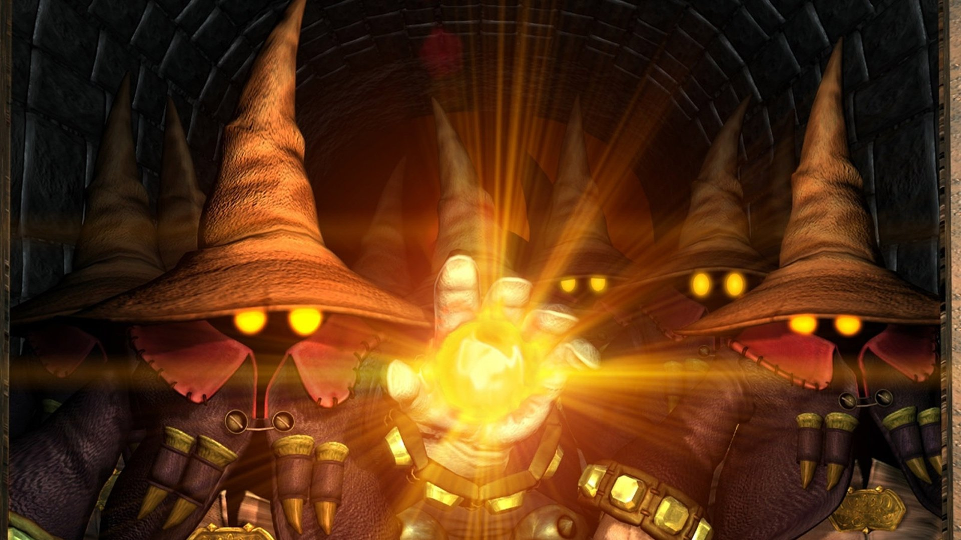 Final Fantasy Ix Hd Wallpaper Background Image 1920x1080 Id