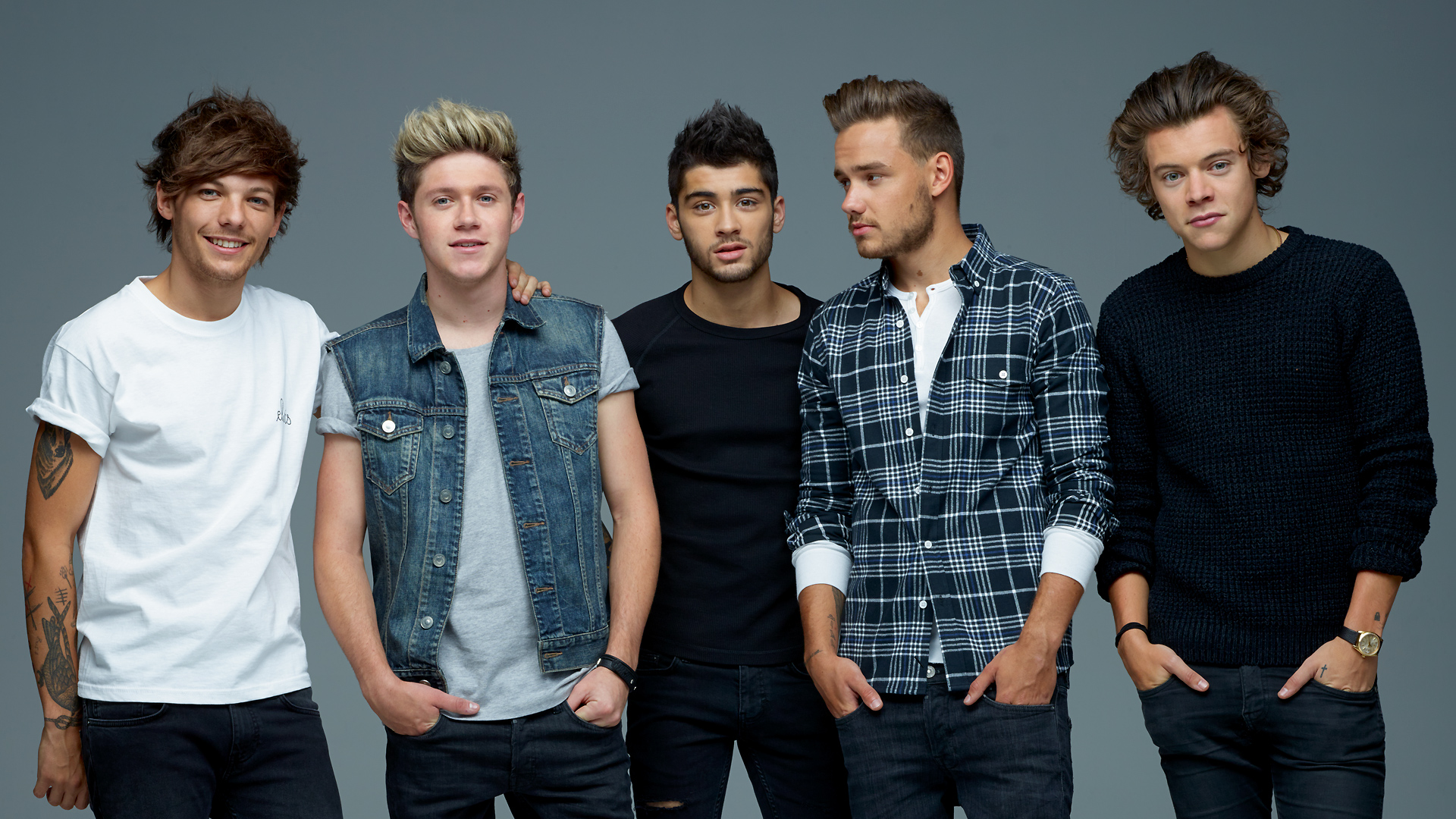 One Direction Full HD Wallpaper And Background Image