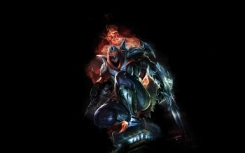 Video Game - League Of Legends Wallpapers and Backgrounds ID : 524241
