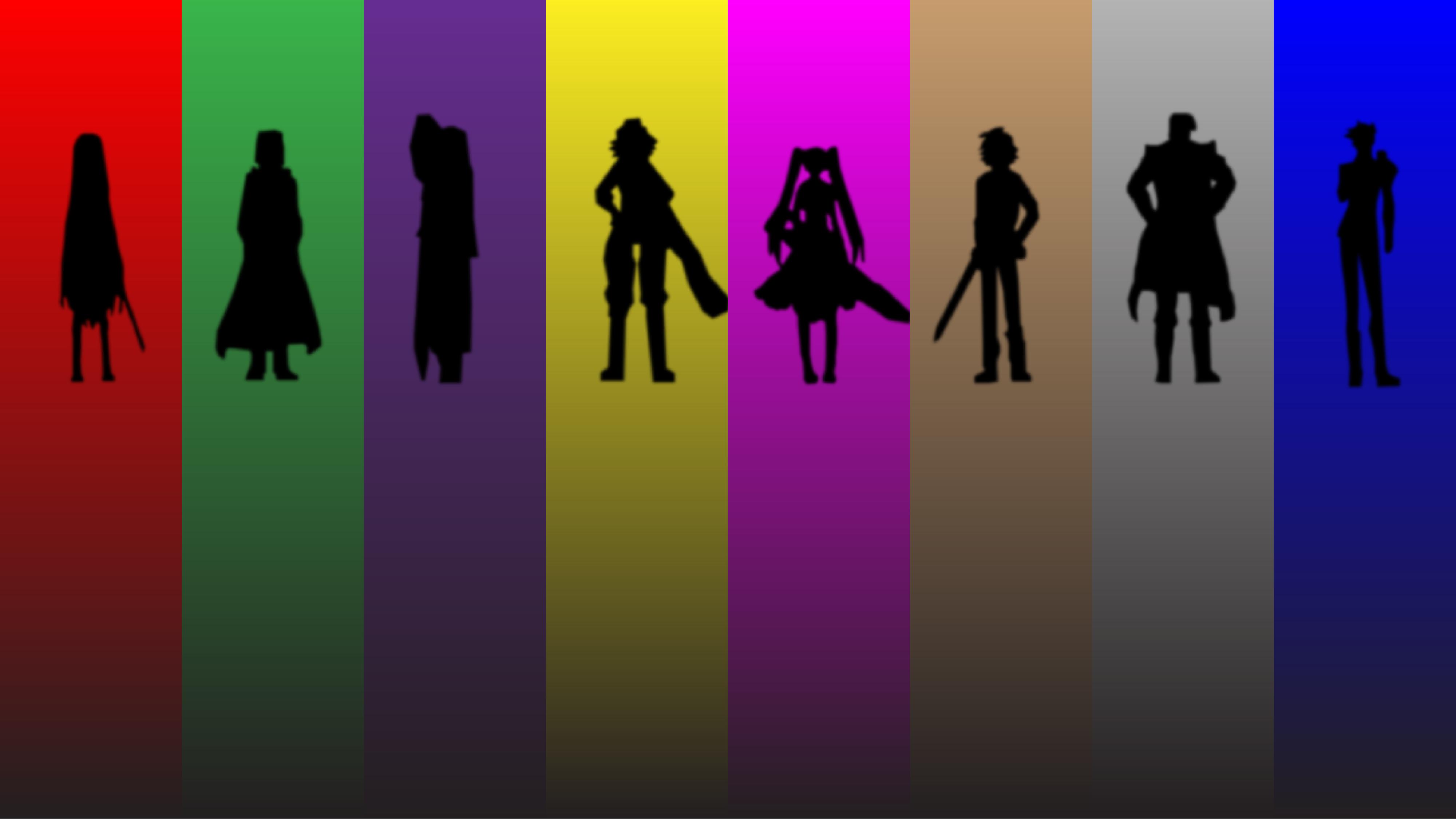 174 Akame Ga Kill! HD Wallpapers | Backgrounds - Wallpaper ...