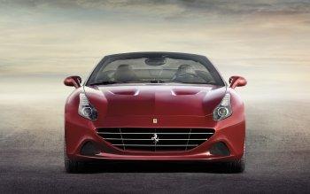 40 Ferrari California T Hd Wallpapers Background Images