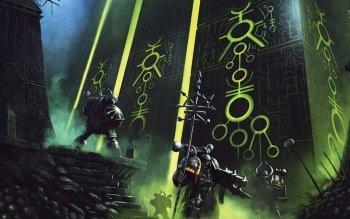 Jeux Vidéo - Warhammer 40,000 Fonds d'écran et Arrière-plans ID : 526285
