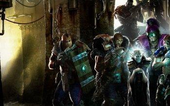 Jeux Vidéo - Warhammer 40,000 Fonds d'écran et Arrière-plans ID : 526290