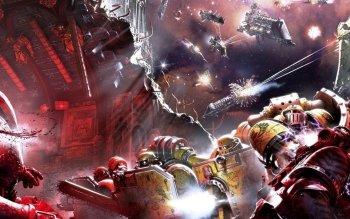 Jeux Vidéo - Warhammer 40,000 Fonds d'écran et Arrière-plans ID : 526297