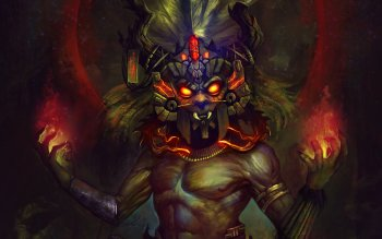 Компьютерная игра - Diablo III Wallpapers and Backgrounds ID : 526368
