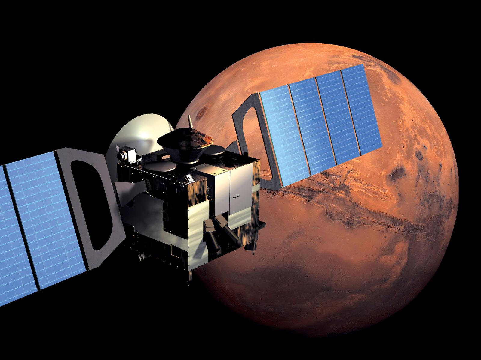 satellite sci fi nasa - photo #19