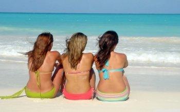 Women - Bikini Wallpapers and Backgrounds ID : 527841
