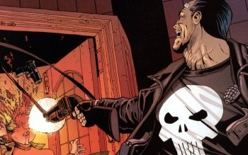 Comics - Punisher Wallpapers and Backgrounds ID : 528813