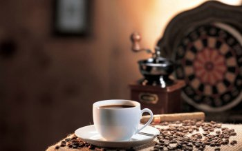 Alimento - Coffee Wallpapers and Backgrounds ID : 529917