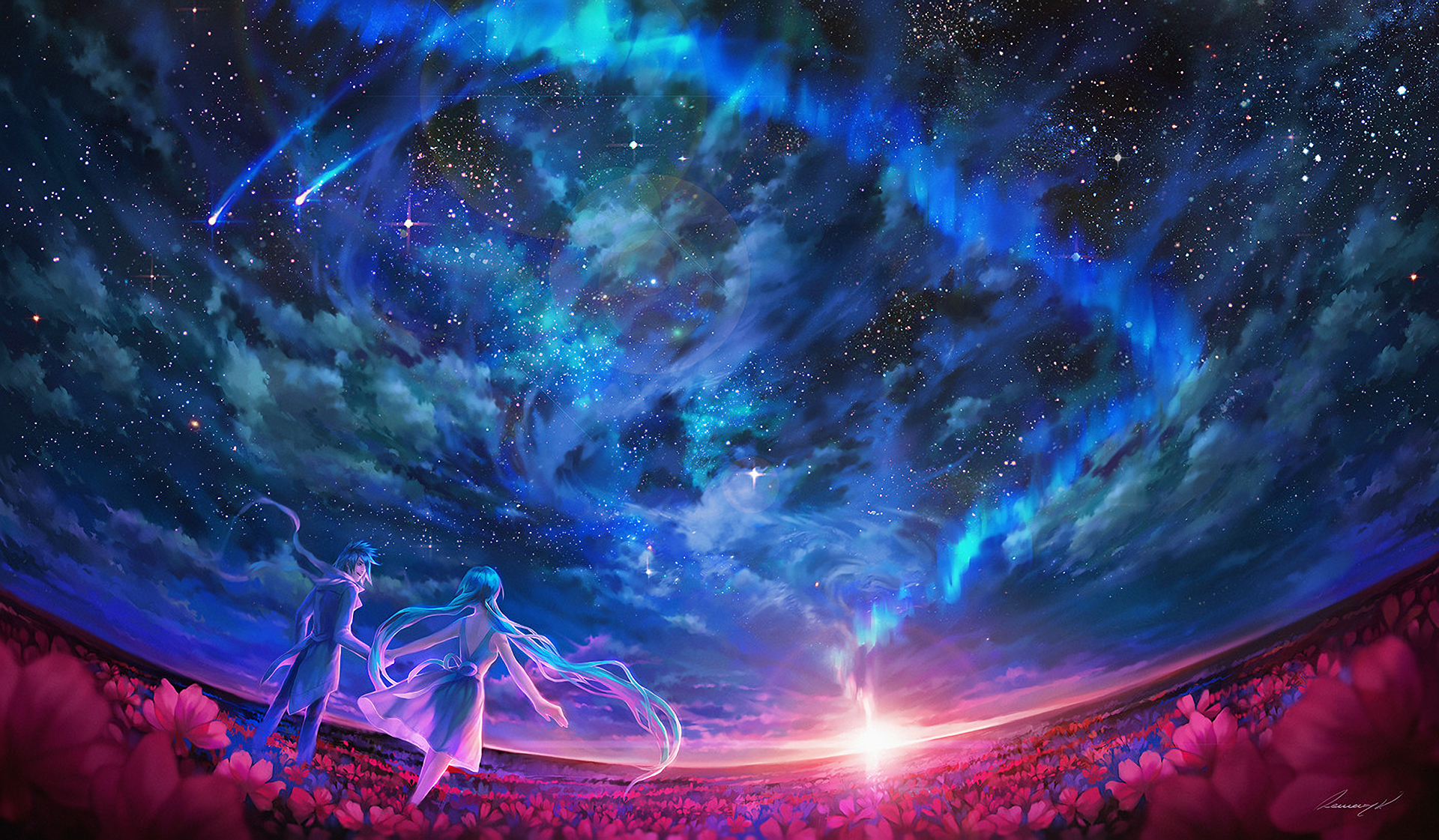 Wallpapers ID:530753