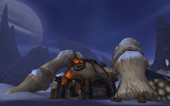 Video Game - World Of Warcraft: Warlords Of Draenor Wallpapers and Backgrounds ID : 530878