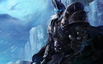 Video Game - World Of Warcraft Wallpapers and Backgrounds ID : 531541