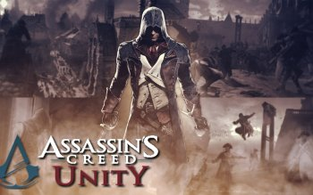 Video Game - Assassin's Creed: Unity Wallpapers and Backgrounds ID : 531783