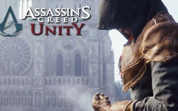 Video Game - Assassin's Creed: Unity Wallpapers and Backgrounds ID : 531784
