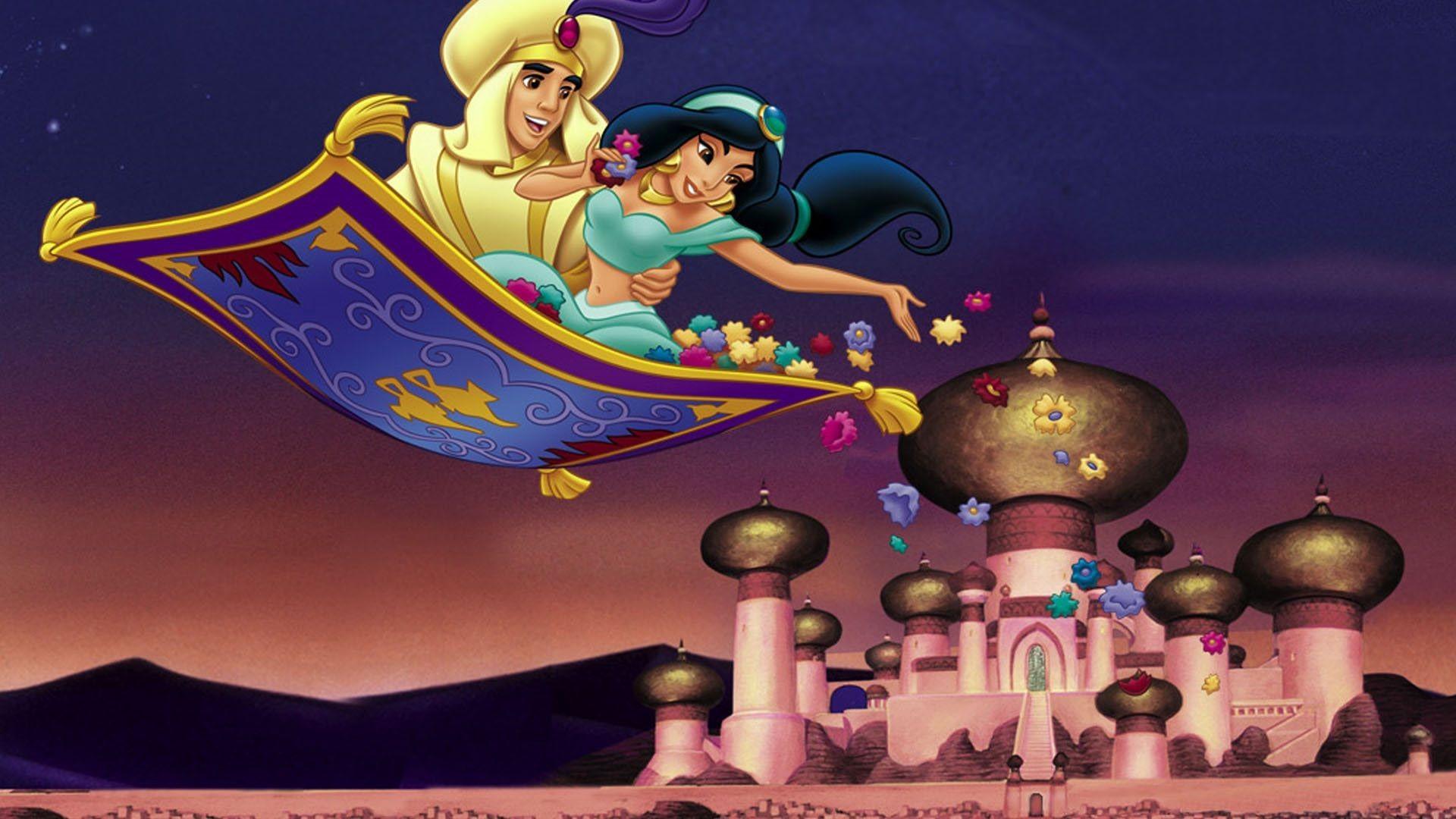 Aladdin Full Hd Movie Download
