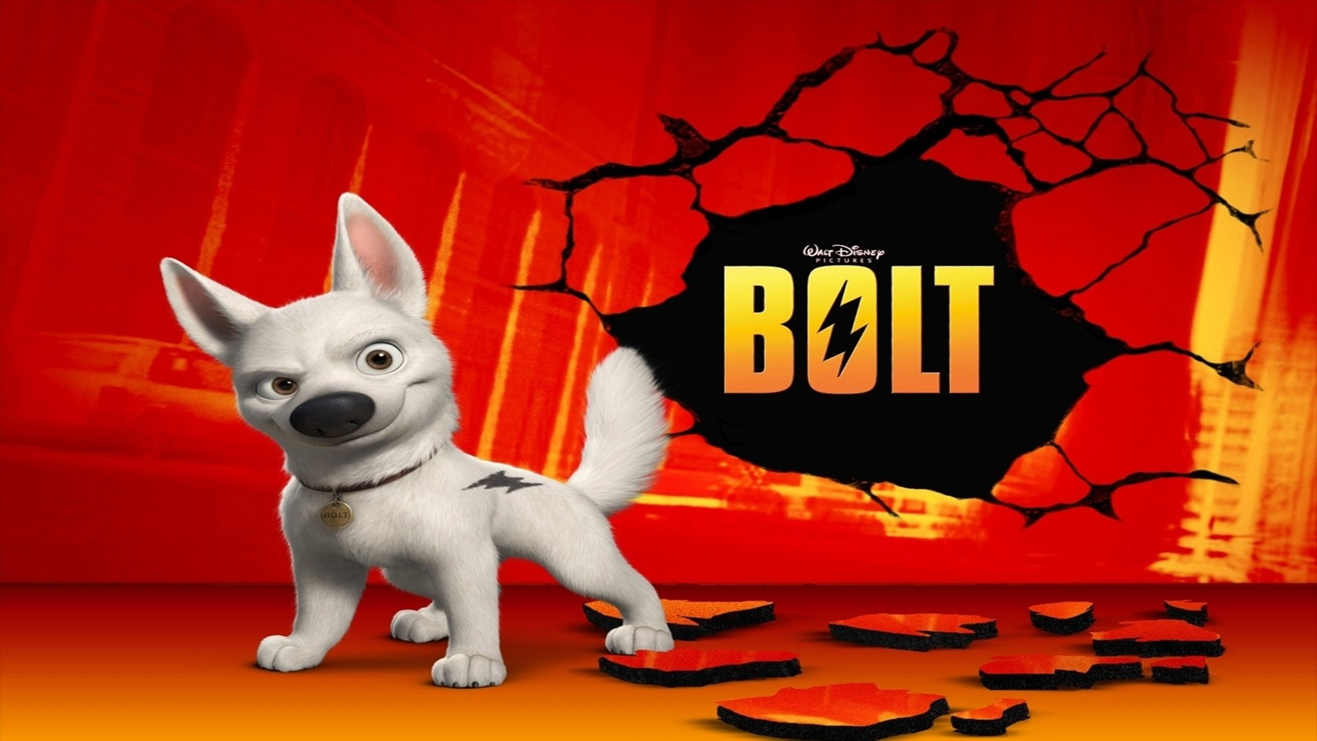 Bolt Full Hd Wallpaper And Background 1920x1080 Id 532024 HD Wallpapers Download Free Images Wallpaper [1000image.com]