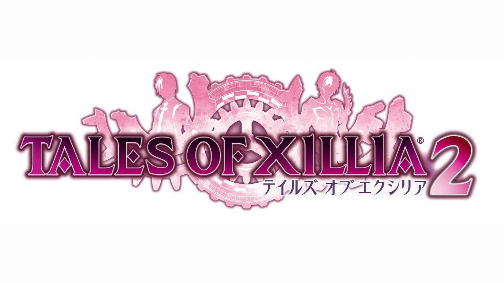 Tales Of Xillia 2 Hd Wallpaper Background Image 1920x1080 Id