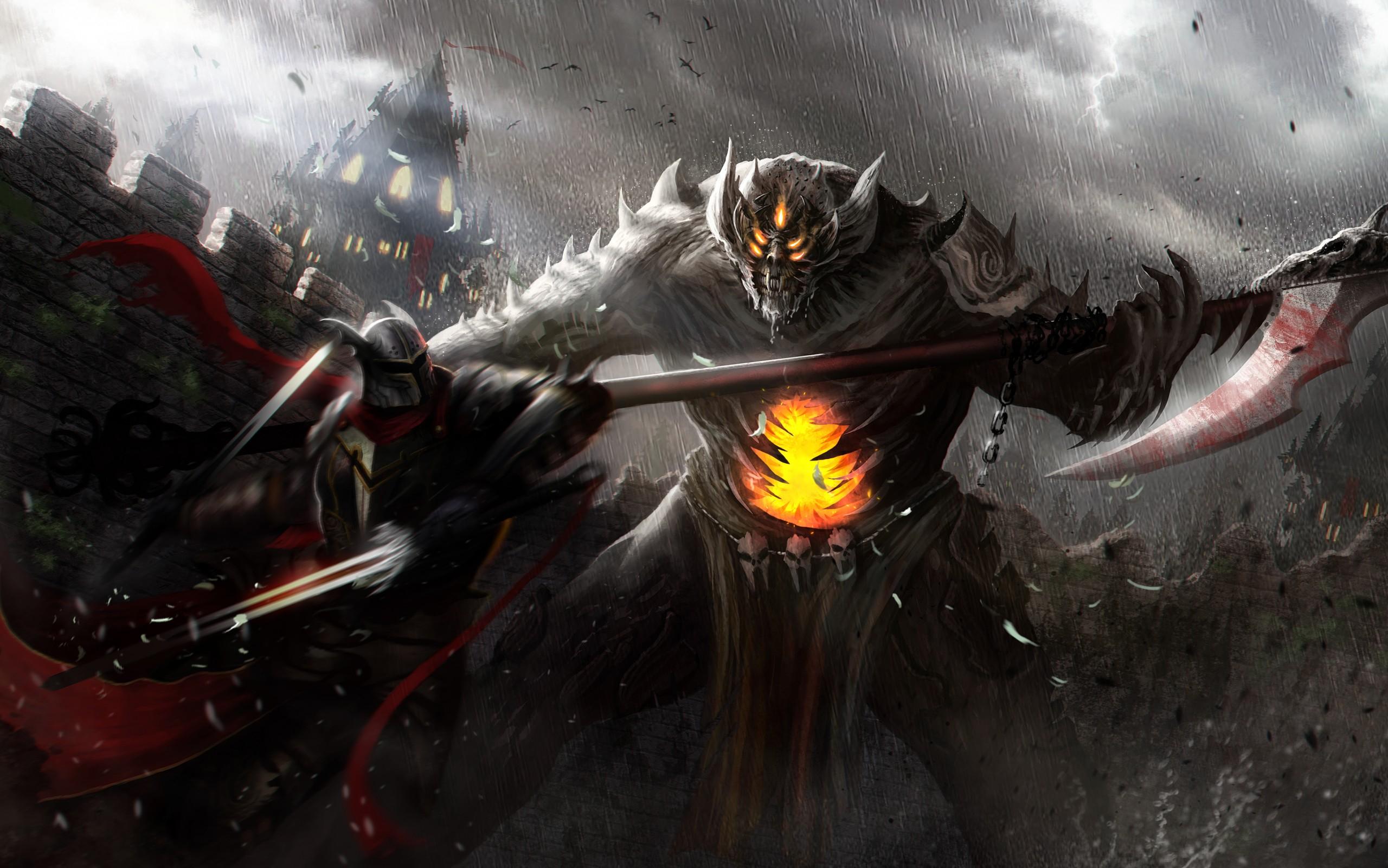 Elder Monsters 533751