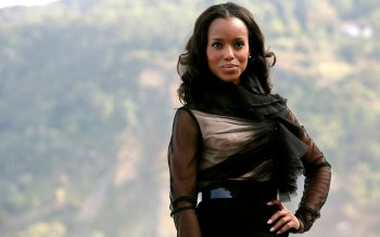 Celebrity - Kerry Washington Wallpapers and Backgrounds ID : 533126