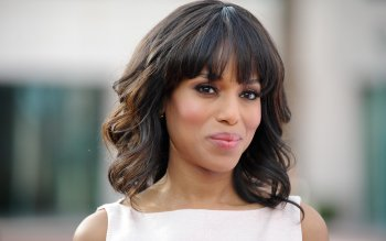 Celebrity - Kerry Washington Wallpapers and Backgrounds ID : 533127