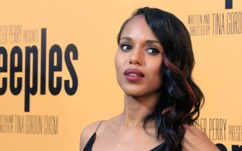 Celebrity - Kerry Washington Wallpapers and Backgrounds ID : 533134