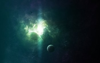 Sci Fi - Nebula Wallpapers and Backgrounds ID : 533653