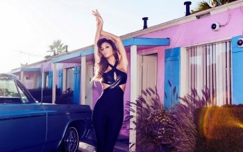Music - Nicole Scherzinger Wallpapers and Backgrounds ID : 533803