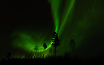 Erde - Aurora Borealis Wallpapers and Backgrounds ID : 533933