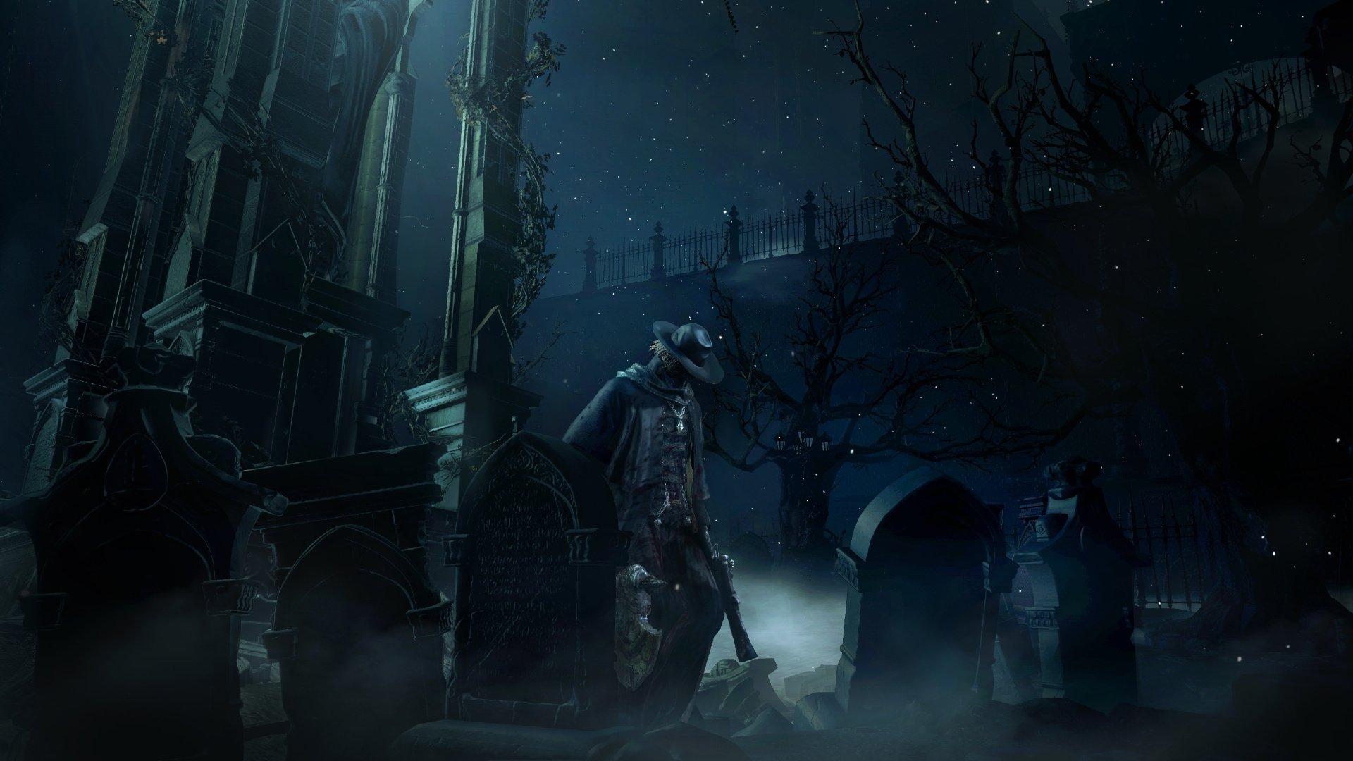 Bloodborne full hd wallpaper and background 1920x1080 - Bloodborne download ...