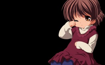 Anime - Clannad Wallpapers and Backgrounds ID : 534379