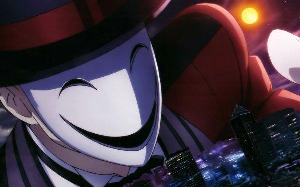 Anime Black Bullet Kagetane Hiruko HD Wallpaper | Background Image