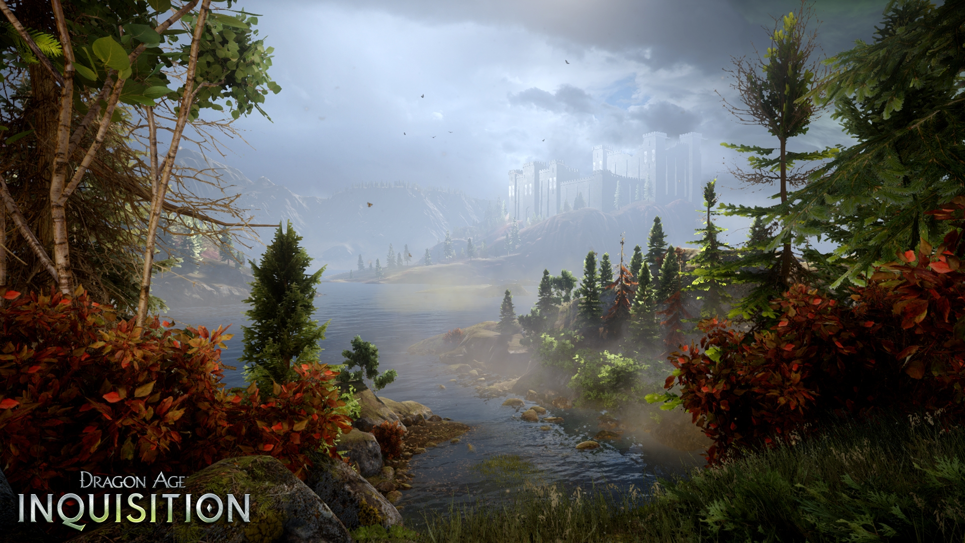 187 Dragon Age: Inquisition HD Wallpapers