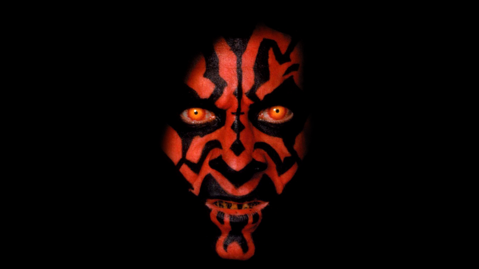 Darth Maul Hd Wallpaper Background Image 1920x1080