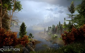 Video Game - Dragon Age: Inquisition Wallpapers and Backgrounds ID : 535462