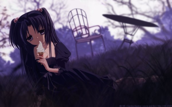 Anime Clannad Kotomi Ichinose HD Wallpaper | Background Image