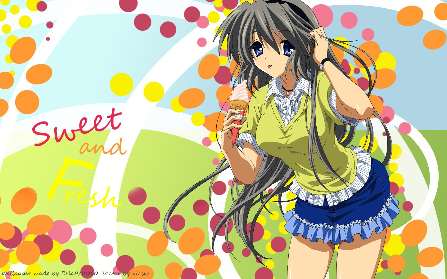 clannad wallpaper and background image 1440x900 id536844