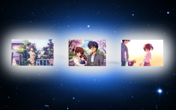 HD Wallpaper | Background ID:536001