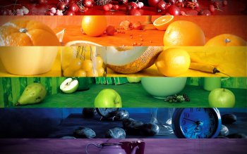 Food - Fruit Wallpapers and Backgrounds ID : 53671