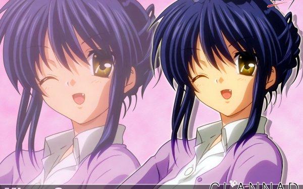 Anime Clannad Misae Sagara HD Wallpaper | Background Image