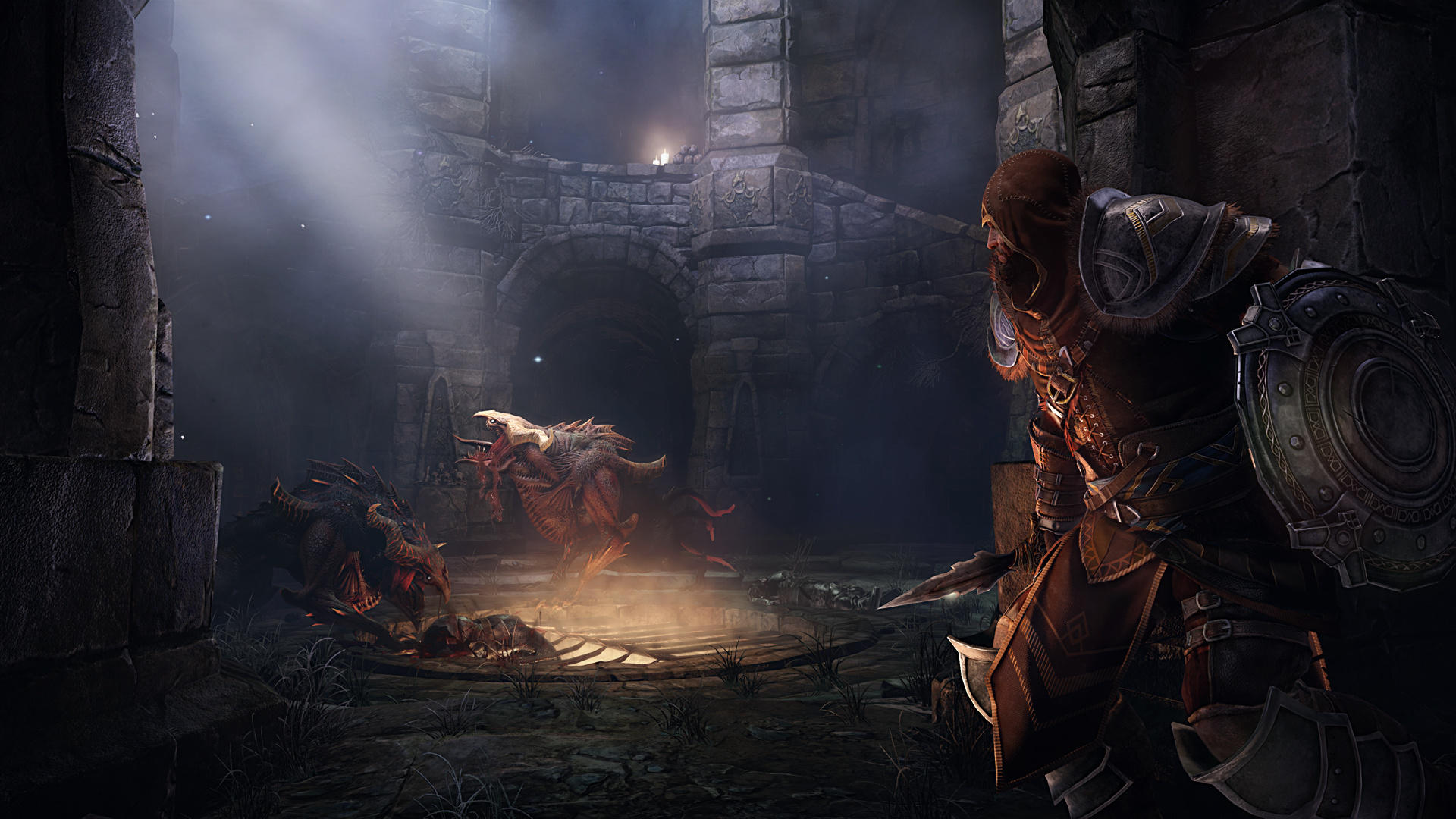 Lords Of The Fallen HD Wallpaper