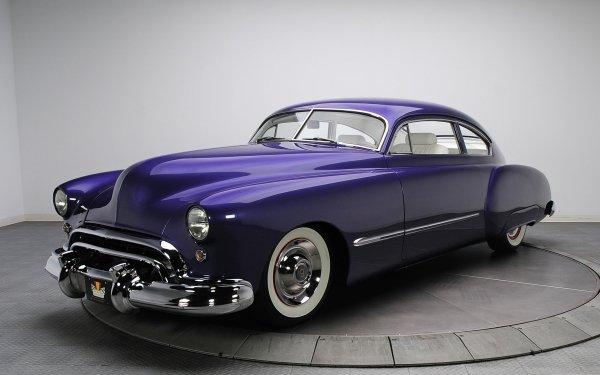 Véhicules Oldsmobile Voiture Purple Car Fond d'écran HD | Image