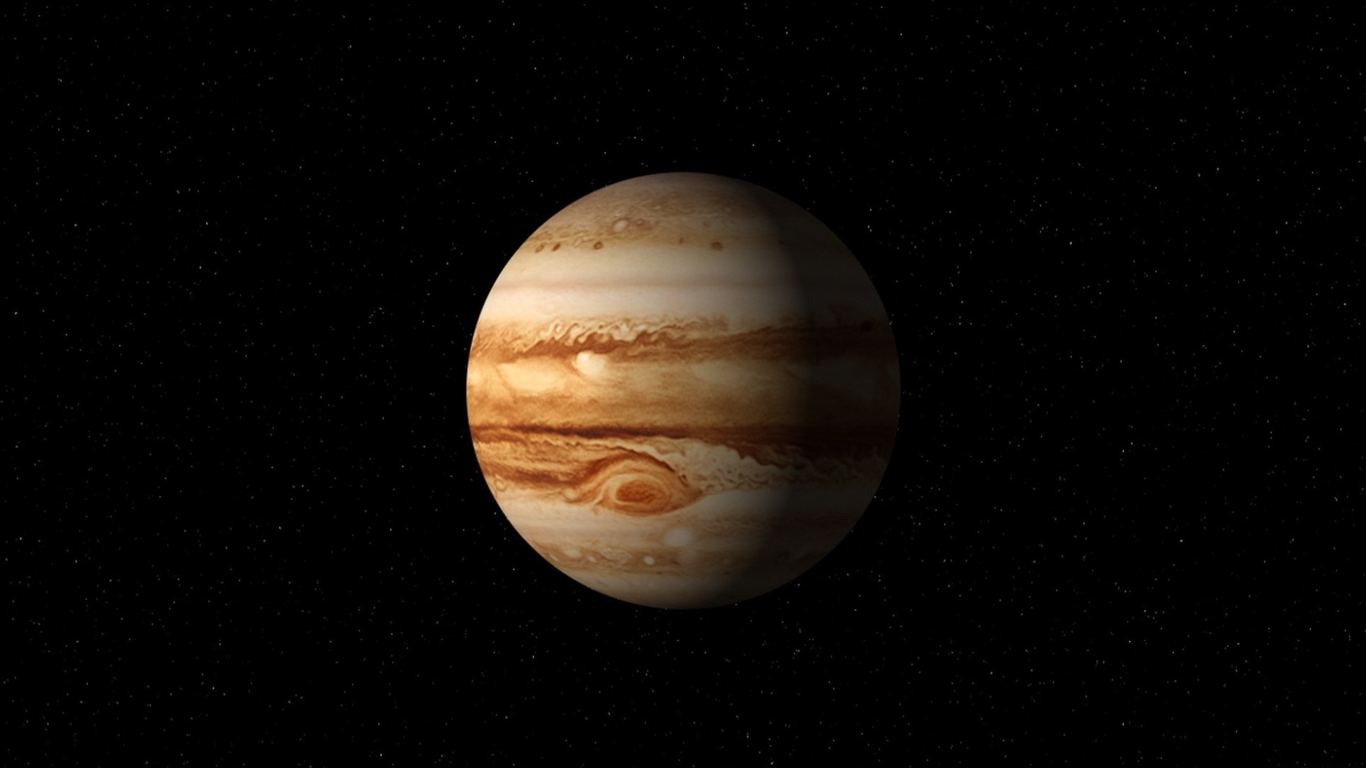 12 Jupiter HD Wallpapers