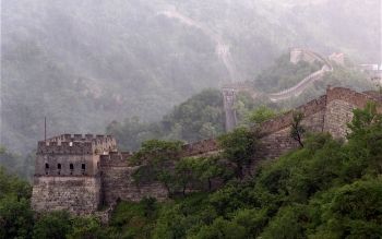 Man Made - Great Wall Of China Wallpapers and Backgrounds ID : 54043